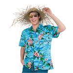 Gurimotex Herren Kostüm Hawaii-Hemd