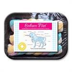 Liebeskummerpillen Einhorn Süßkram Filet, Pups, Rainbow to go