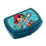 Lutz Mauder Lunchbox mit extra Fach für Obst und Gemüse