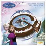 Dekoback Dekoration Muffins Torten Cake Pops Starwars Froze