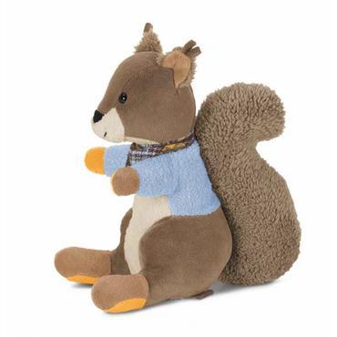 Eichhörnchen Edgar