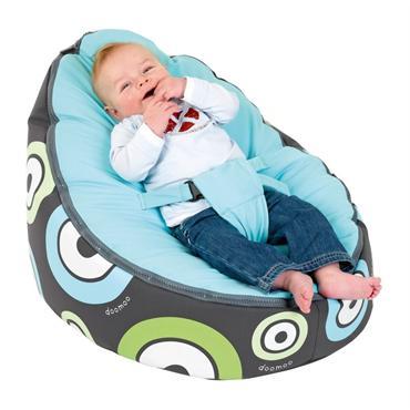 Babysitzsäcke und Zubehör