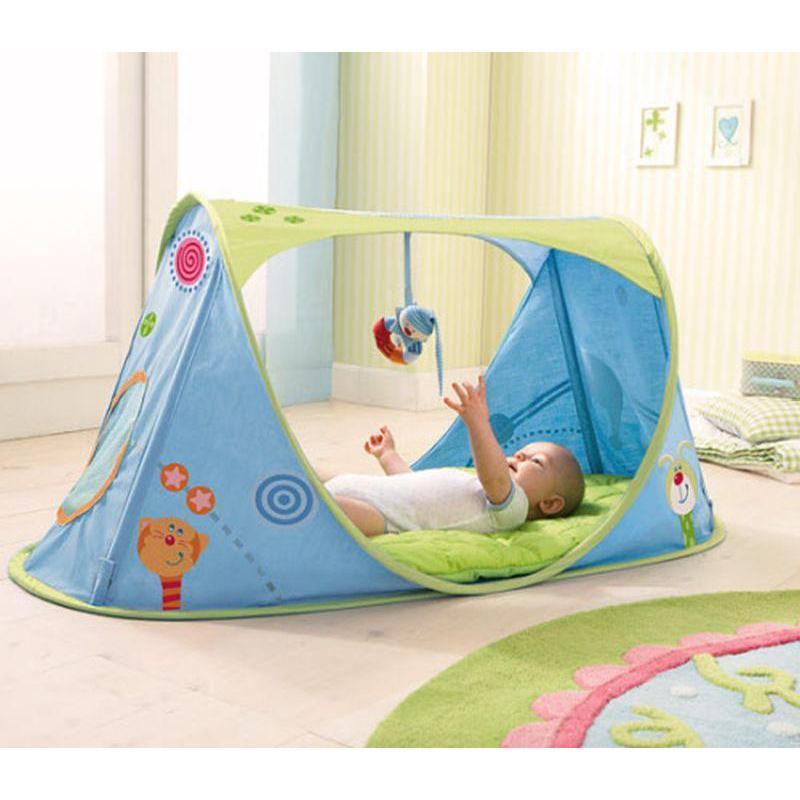 haba 2645 spieldecke spielwiese bambinos ebay. Black Bedroom Furniture Sets. Home Design Ideas
