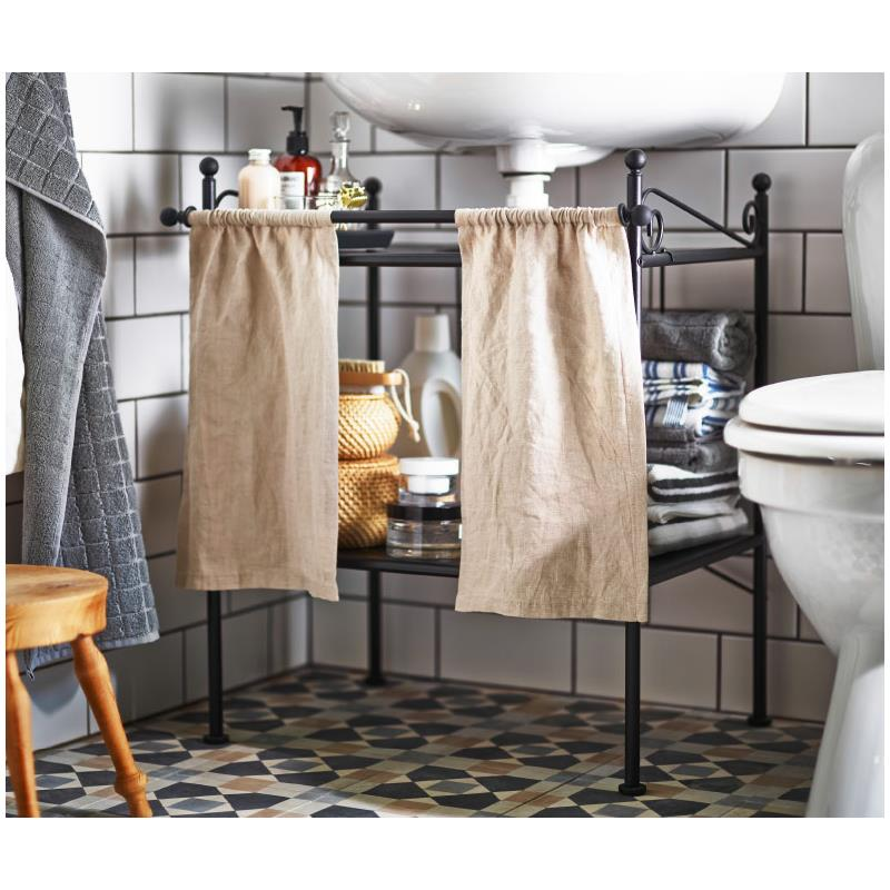 ikea serviette de toilette afjaerden en 4 tailles et 5 couleurs tr s pais ebay. Black Bedroom Furniture Sets. Home Design Ideas
