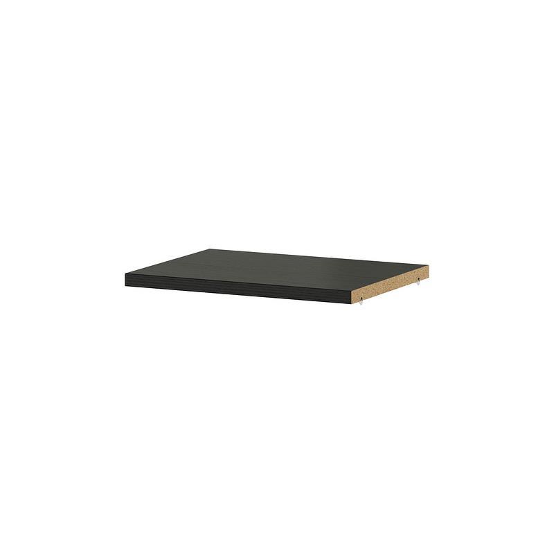 ikea extra regalboden f r billy 2 gr en 3 farben ebay. Black Bedroom Furniture Sets. Home Design Ideas