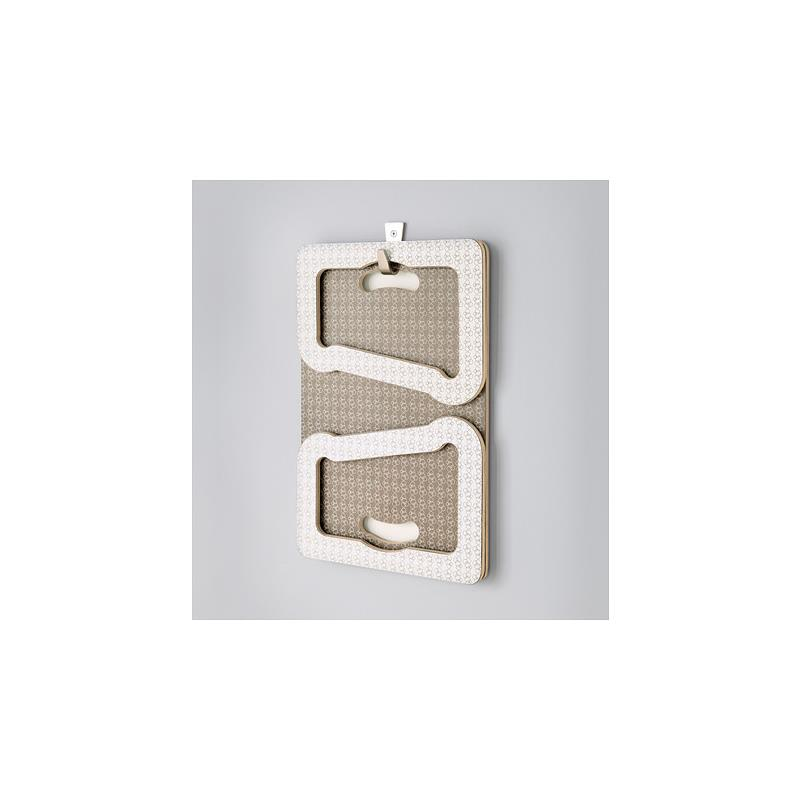 ikea laptoptisch br da notebookhalter beige klappbar ebay. Black Bedroom Furniture Sets. Home Design Ideas
