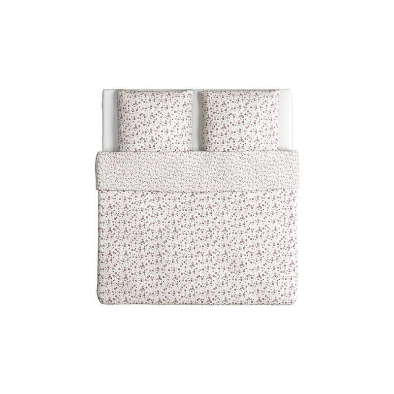ikea bettw sche majviva 140x200 155x220 220x240 ebay. Black Bedroom Furniture Sets. Home Design Ideas