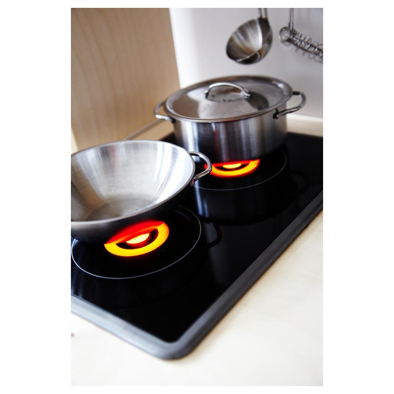 sur IKEA Appareils de cuisine Casseroles DUKTIG 5 pièces pour Cuisine