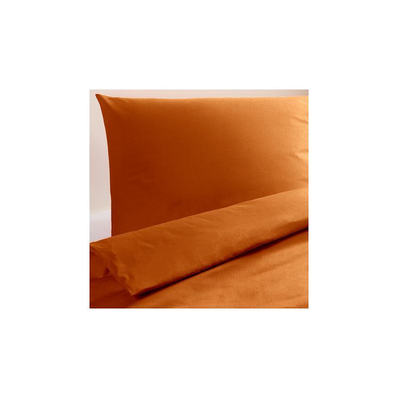 Ikea ropa de cama dvala naranja tres tallas ebay - Ropa de cama en ikea ...