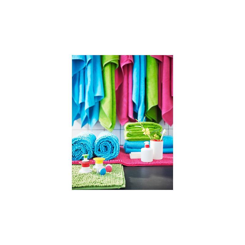 ikea serviette de toilette m ticuleusement en 4 tailles et 6 couleurs ebay. Black Bedroom Furniture Sets. Home Design Ideas