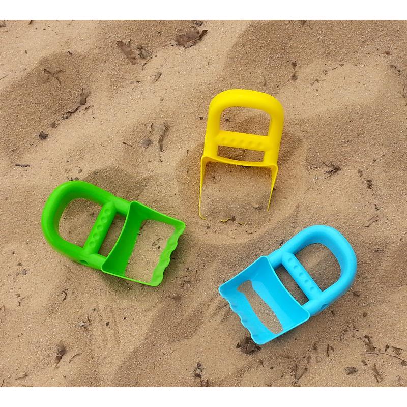 ikea sandspielzeug baggerschaufel sandig ebay. Black Bedroom Furniture Sets. Home Design Ideas