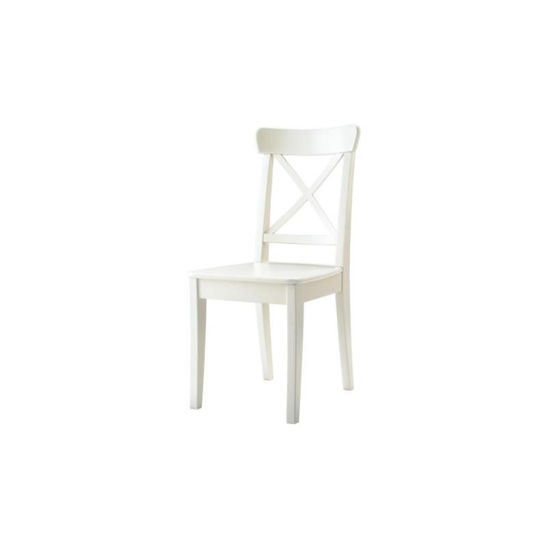 ikea stuhl ingolf massivholz in drei farben ebay. Black Bedroom Furniture Sets. Home Design Ideas