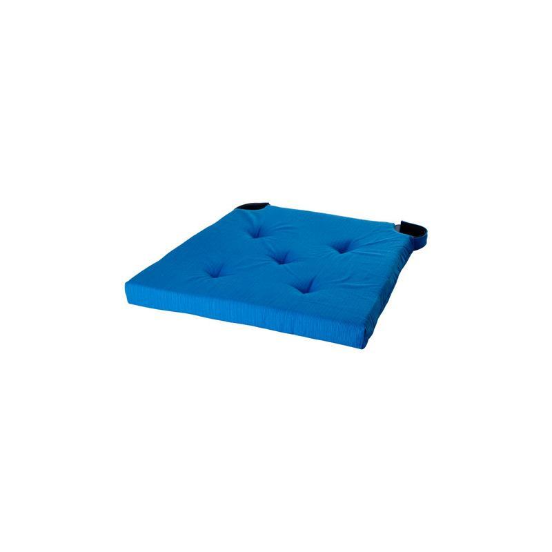 ikea stuhlkissen justina 4 farben ebay. Black Bedroom Furniture Sets. Home Design Ideas