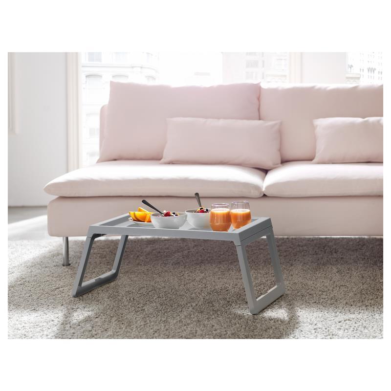 ikea bett tablett in 3 farben fr hst ckstablett betttisch. Black Bedroom Furniture Sets. Home Design Ideas