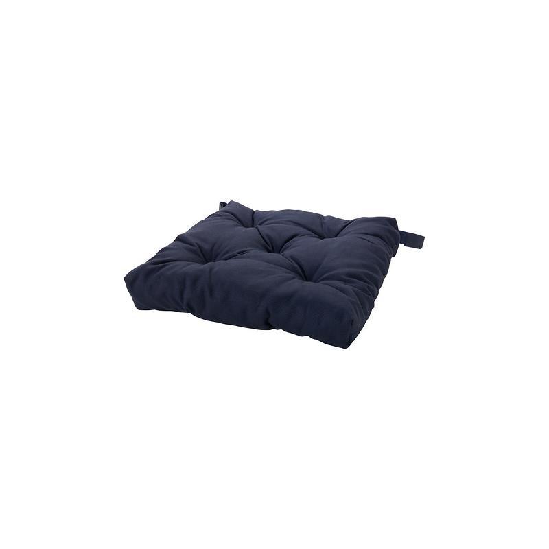 ikea stuhlkissen malinda 4 farben weich und dick ebay. Black Bedroom Furniture Sets. Home Design Ideas