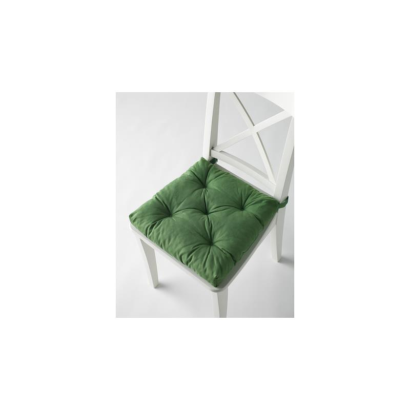 Ikea Chair Cushion Malinda 4 Colors Soft And Thick