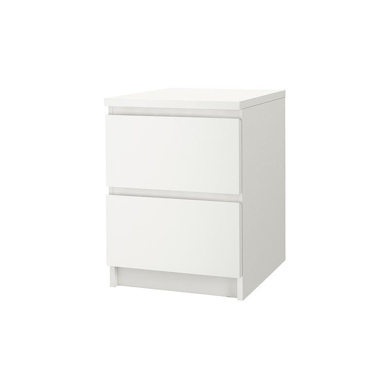 Kommode ikea malm wei neuesten design for Malm kommode grau