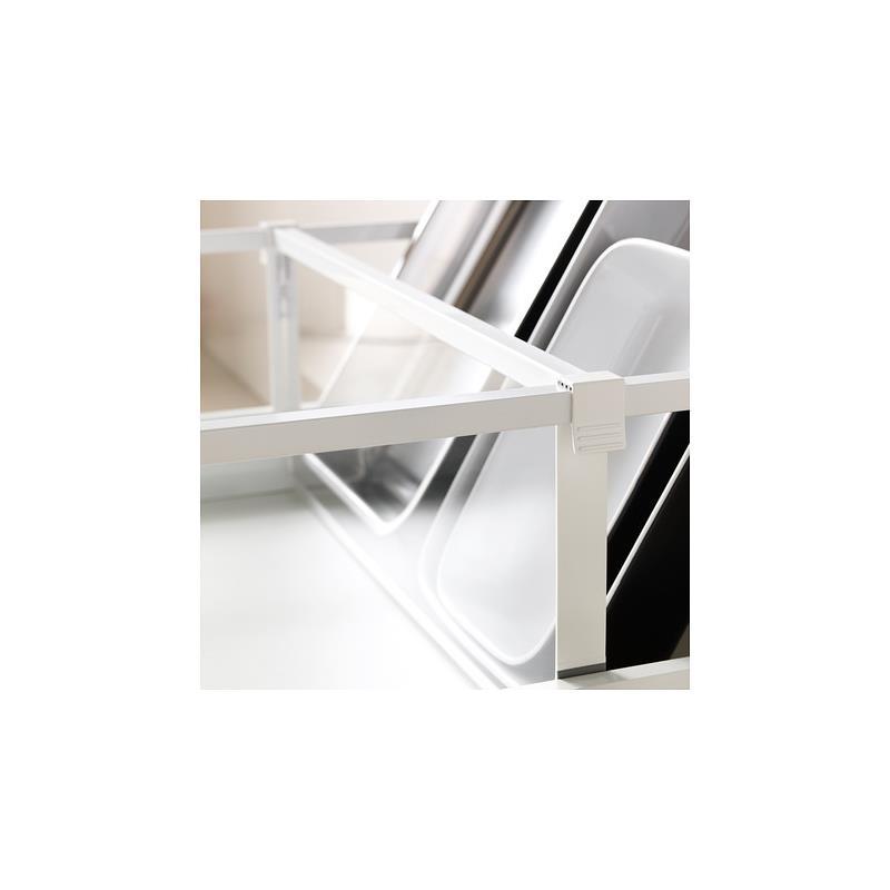 ikea barre de s paration pour la grande tiroir maximera. Black Bedroom Furniture Sets. Home Design Ideas