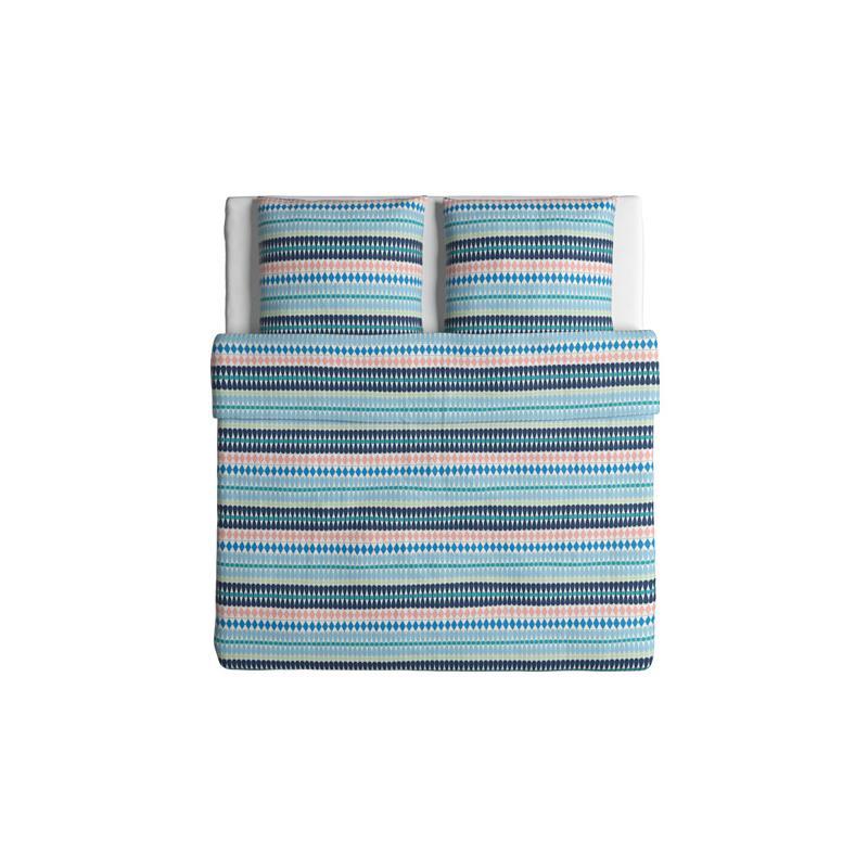 Ikea ropa de cama conjunto mossflox tres tama os - Ropa de cama en ikea ...