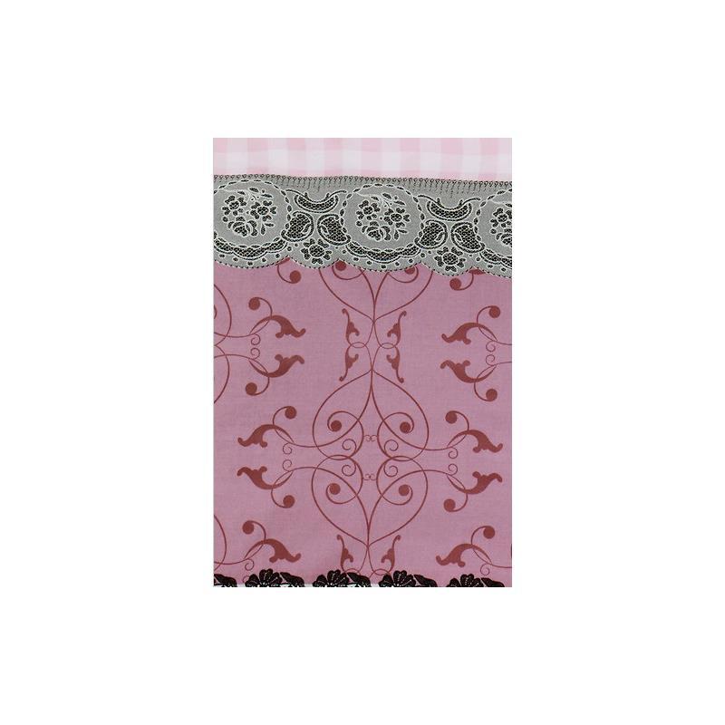 ikea bettw sche garnitur mystisk rosa 140 x 200 ebay. Black Bedroom Furniture Sets. Home Design Ideas
