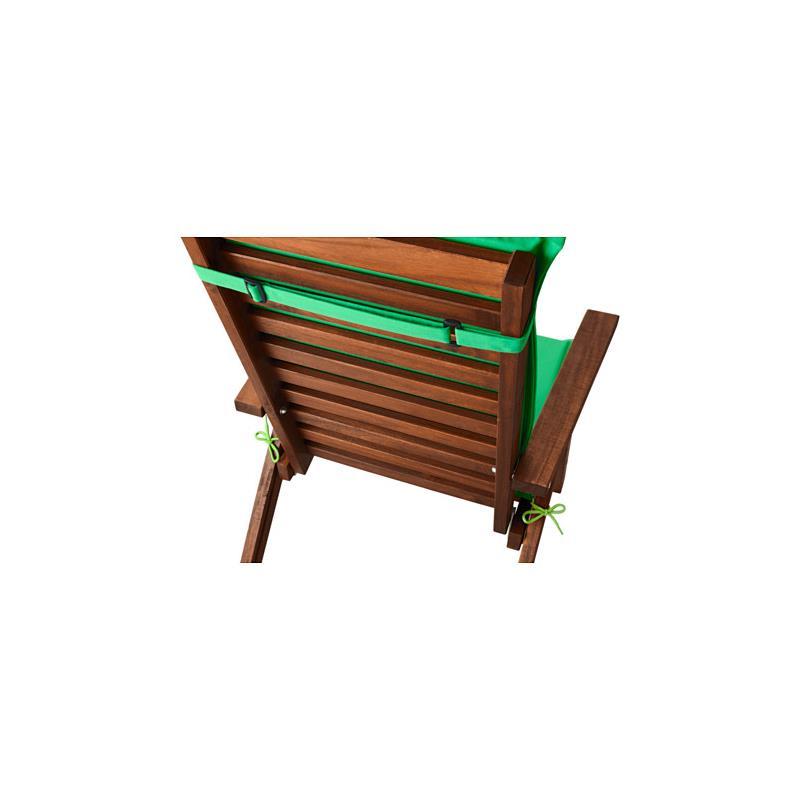 ikea polster n st n f r gartenstuhl mit lehne sitz r ckenpolster 2 farben ebay. Black Bedroom Furniture Sets. Home Design Ideas