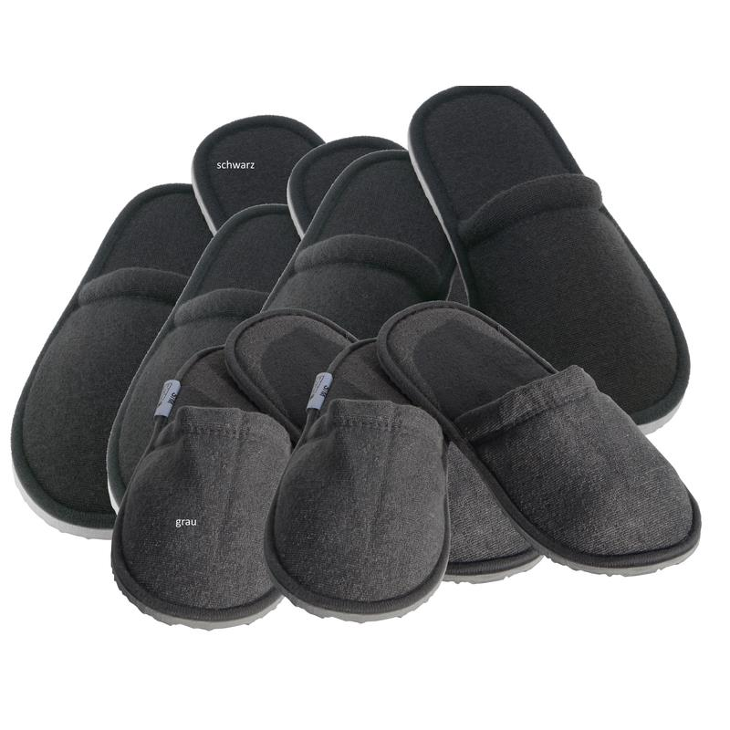 ikea g stehausschuhe pantoffel njuta set f nf paar 2 gr en ebay. Black Bedroom Furniture Sets. Home Design Ideas