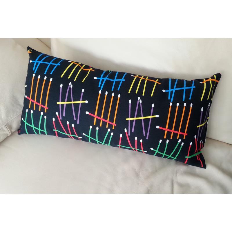 ikea kissen nskedr m in 3 farben sofakissen dekokissen ebay. Black Bedroom Furniture Sets. Home Design Ideas
