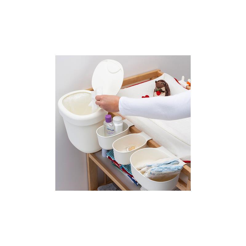 ikea zone de l 39 organisation oensklig pour table langer ebay. Black Bedroom Furniture Sets. Home Design Ideas