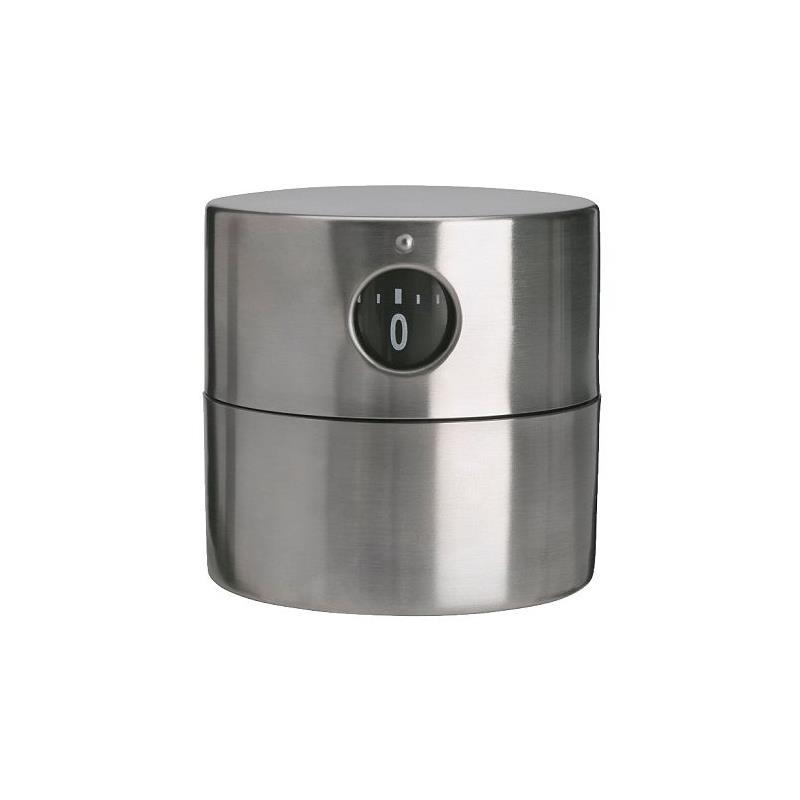 Ikea sveglia ordning temporizzatore timer cucina timer breve acciaio inox ebay - Ikea cucina acciaio ...