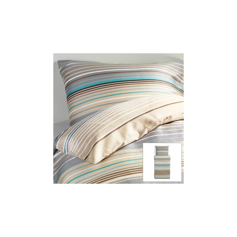 ikea bettw sche palmlilja beige drei gr en satin ebay. Black Bedroom Furniture Sets. Home Design Ideas