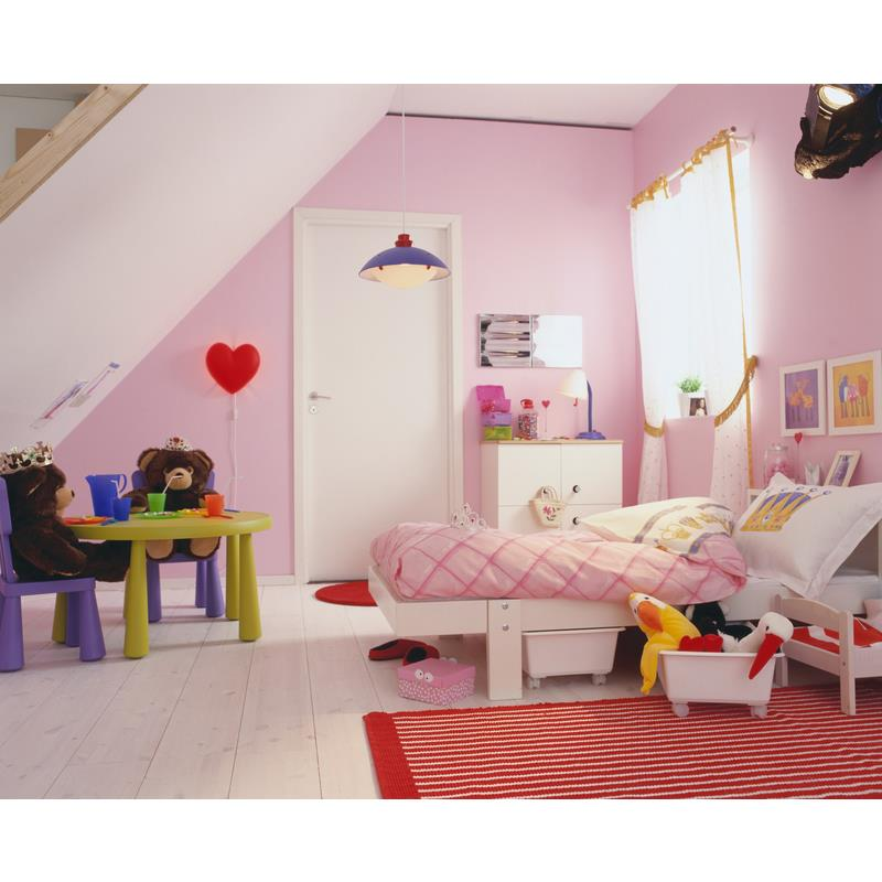 ikea lampe pour enfants applique murale smila fleur c ur toile lune nuage ebay. Black Bedroom Furniture Sets. Home Design Ideas