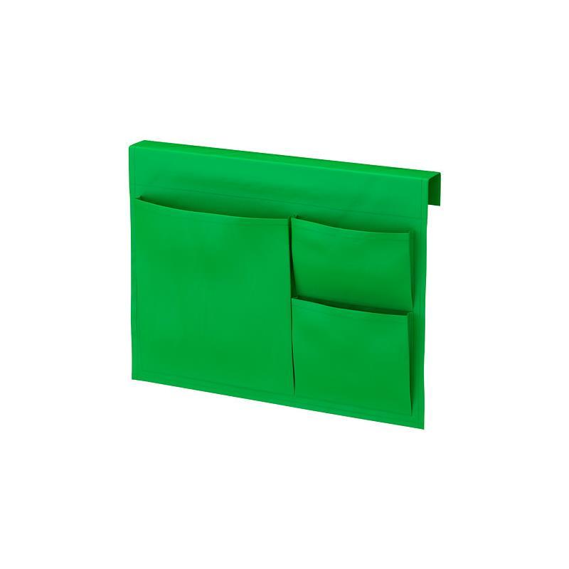 Ikea bett utensilo stickat betttasche in 3 farben ebay - Ikea farben ...