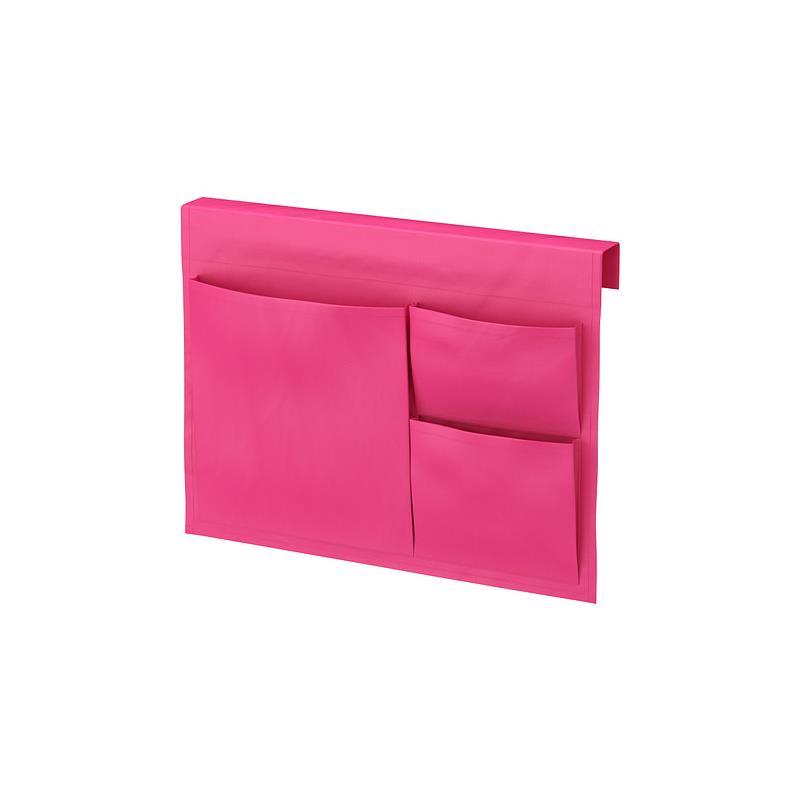 Ikea Bett Utensilo Stickat Betttasche In 3 Farben Grun