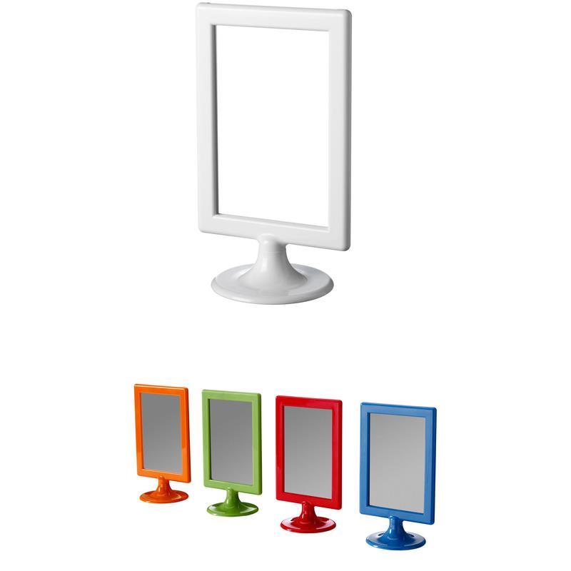 ikea bilderrahmen tolsby doppelrahmen in 5 farben ebay. Black Bedroom Furniture Sets. Home Design Ideas