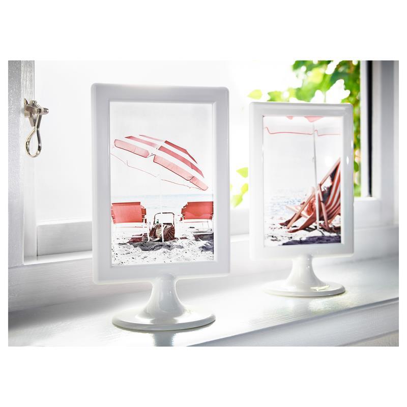 Ikea marco tolsby marco doble en 5 colores ebay - Marco foto ikea ...