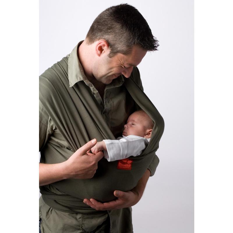 babylonia bddts babylonia baby tragetuch tricot slen jersey ebay. Black Bedroom Furniture Sets. Home Design Ideas