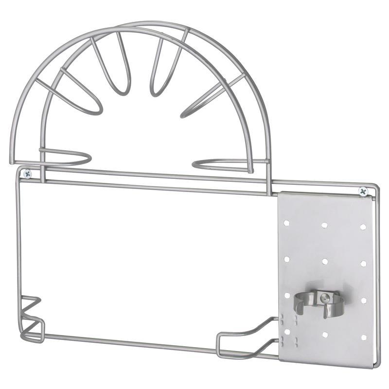 Ideas Ikea Para Espacios Pequeños ~ Details about IKEA Door mount for Staubsaugerzuh oer VARIERA