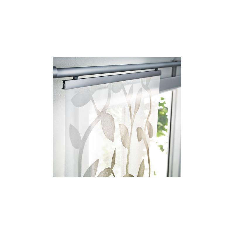 Ikea tenda a pannello aderblad bianco tenda superficie bruciatore motivo ebay - Pannello divisorio ikea ...