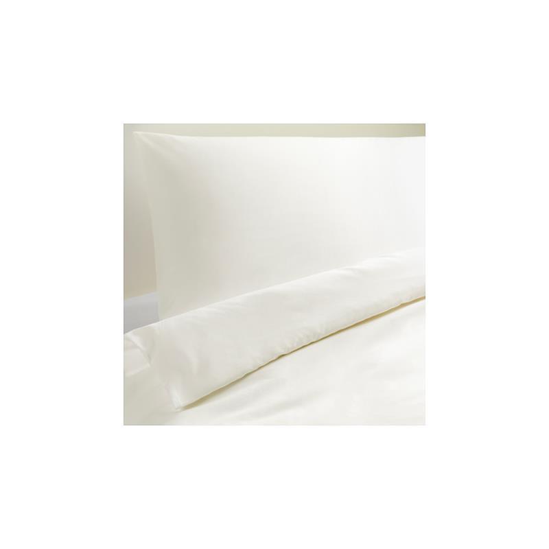 ikea bettw sche dvala weiss drei gr en ebay. Black Bedroom Furniture Sets. Home Design Ideas