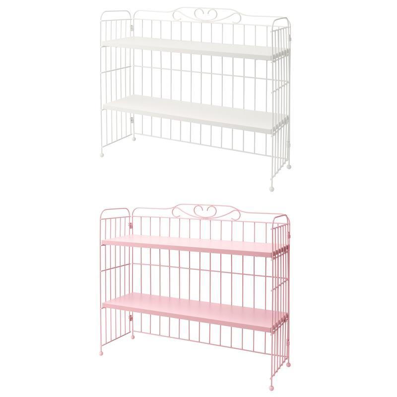 Ikea Aufsatzregal Falkh 214 Jden In Zwei Farben Ebay