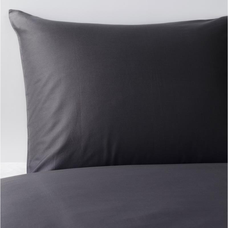 Ikea Bettwäsche Gäspa Grau 3 Tlg übergröße 240x220 Ebay