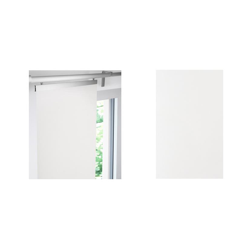 ikea rideau panneau gullranka panneau japonais blanc ebay. Black Bedroom Furniture Sets. Home Design Ideas