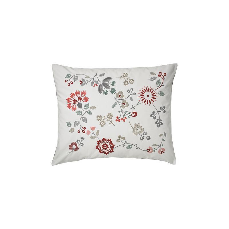 ikea dekokissen hedblomster sofakissen gef llt 50 x 60 ebay. Black Bedroom Furniture Sets. Home Design Ideas