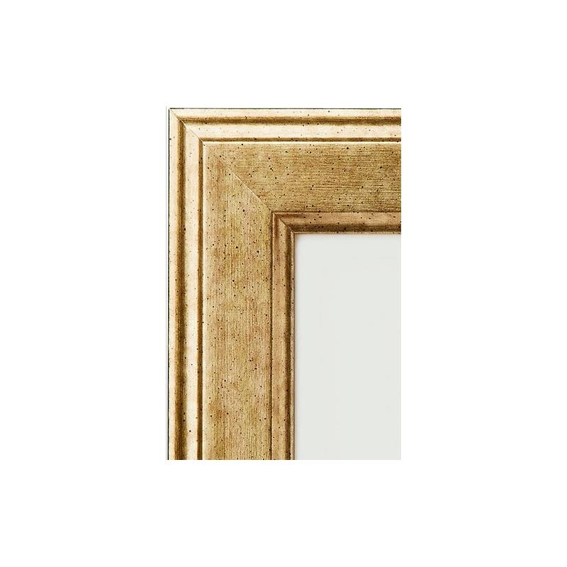 ikea bilderrahmen virserum antik gold a4 format ebay. Black Bedroom Furniture Sets. Home Design Ideas