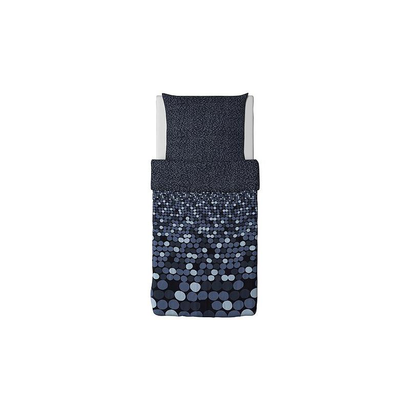 ikea bettw sche sm rboll grau drei gr en ebay. Black Bedroom Furniture Sets. Home Design Ideas