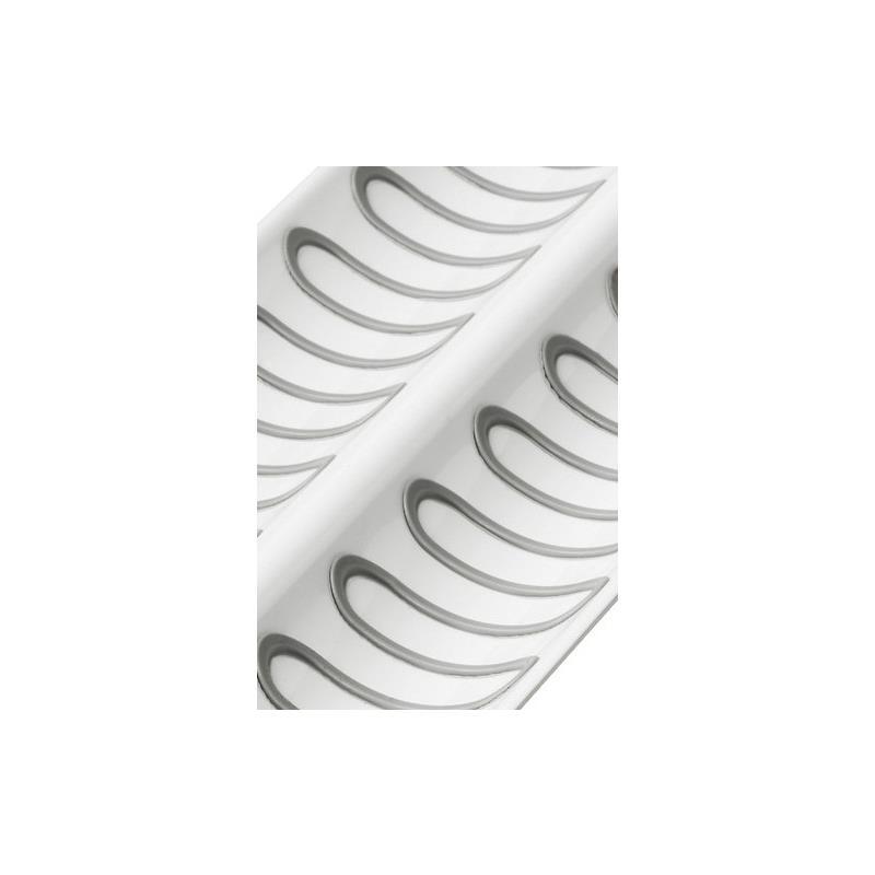 ikea schubladen einsatz f r gew rze variera hochglanz wei. Black Bedroom Furniture Sets. Home Design Ideas